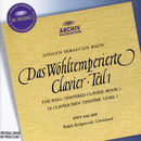 J.S. Bach: The Well-tempered Clavier, Book I (2 CDs)/Ralph Kirkpatrick
