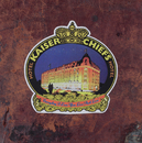 Everyday I Love You Less And Less (Boys Noize Mix)/Kaiser Chiefs