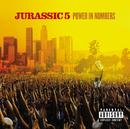 パワー・イン・ナンバーズ/Jurassic 5