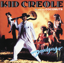 Doppelganger (Remastered)/Kid Creole & The Coconuts