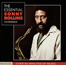 The Essential Sonny Rollins On Riverside/Sonny Rollins