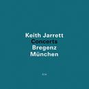 ブレゲンツ・コンサート/Keith Jarrett