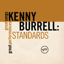 Standards (Great Songs/Great Performances)/Kenny Burrell