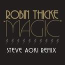 マジック(Steve Aoki Remix)/Robin Thicke