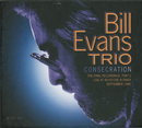 BILL EVANS TRIO/CONS/Bill Evans Trio