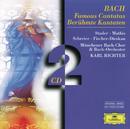 バッハ:カンタータ集/Münchener Bach-Orchester, Ansbach Bach Festival Soloists, Karl Richter