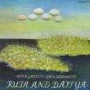 K.JARRETT/RUTA AND D/Keith Jarrett, Jack DeJohnette