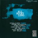 オール・ナイト・ロング+2/Donald Byrd, Kenny Burrell