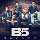 Say Yes/B5