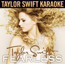 Fearless (Karaoke Version)/Taylor Swift
