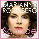 Schade, ich kann dich nicht lieben (Remixe 2012)/Marianne Rosenberg