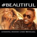 ビューティフル feat.ミゲル (feat. Miguel)/Mariah Carey