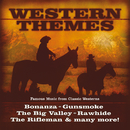 Western Themes: Famous Music From Classic Westerns/Jim Hendricks