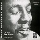 ジャズ・アット・マッセイ・ホール Vol.2+6/Bud Powell Trio