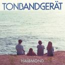 Halbmond/Tonbandgerät