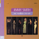 JIMMY SMITH/ANY NUMB/Jimmy Smith