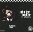 More Real Folk Blues: The Missing Album/John Lee Hooker