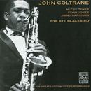 バイ・バイ・ブラックバード/John Coltrane
