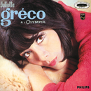 Olympia 1955 / Olympia 1966/Juliette Gréco
