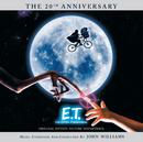 E.T.20周年アニヴァーサリー特別版 オリジナル・サウンドトラック/John Williams