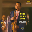 Used To Be Duke/Johnny Hodges