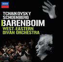 Tchaikovsky: Symphony No.6 / Schoenberg: Variations for Orchestra/West-Eastern Divan Orchestra, Daniel Barenboim