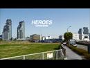 HEROES/GReeeeN