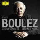 Pierre Boulez: Oeuvres complètes/Pierre Boulez