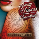 Signed On My Tattoo (feat. Gravitonas)/Army Of Lovers