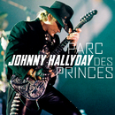 Parc Des Princes 1993/Johnny Hallyday