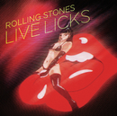 ライヴ・リックス(2009 Re-Mastered Digital Version)/The Rolling Stones
