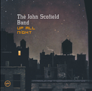 Up All Night/John Scofield