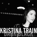 Dark Black/Kristina Train