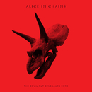 The Devil Put Dinosaurs Here/Alice In Chains