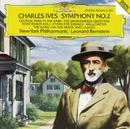 アイヴズ:交響曲第2番、他/New York Philharmonic Orchestra, Leonard Bernstein