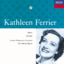 J.S.バッハ、ヘンデル:宗教アリア集/Kathleen Ferrier, London Philharmonic Orchestra, Sir Adrian Boult