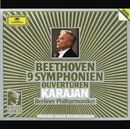 ベートーヴェン/交響曲全集/Berliner Philharmoniker, Herbert von Karajan