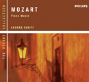 Mozart: Piano Music/András Schiff