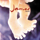 Seven (Digitally Remastered)/James
