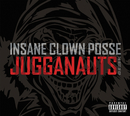 Jugganauts - The Best Of ICP/Insane Clown Posse