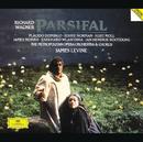ワーグナー/舞台神聖祭典劇[パルジファル」/Metropolitan Opera Orchestra, James Levine