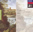 Corelli: Concerti Grossi, Op.6 (2 CDs)/Academy of St. Martin in the Fields, Sir Neville Marriner