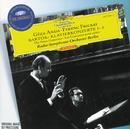 バルト-ク:ピアノ協奏曲第1番ー3番/Géza Anda, Radio-Symphonie-Orchester Berlin, Ferenc Fricsay