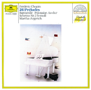 ショパン:24の前奏曲、他/Martha Argerich
