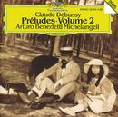 Debussy: Préludes (Book 2)/Arturo Benedetti Michelangeli
