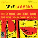 ハッピー・ブルース/Gene Ammons All-stars