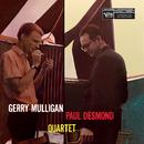 Blues In Time/Gerry Mulligan, Paul Desmond