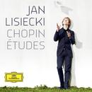 ショパン:練習曲 作品10&25/Jan Lisiecki
