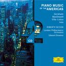 アメリカ・ピアノ曲集/Roberto Szidon