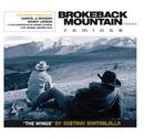 Brokeback Mountain Theme 'The Wings' Remixes (Int'l)/Gustavo Santaolalla